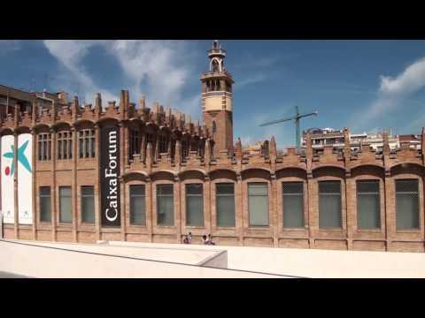Ciudad de Barcelona (España)