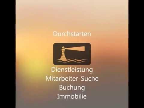 Landing Page - OnePage Webdesign - Die Webmeister GmbH