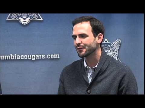 Cougar Coaches Show with Tim Cornell - Track & Field