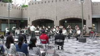 The Sound of Music medley サウンド・オブ・ミュージック - 自衛隊音楽隊