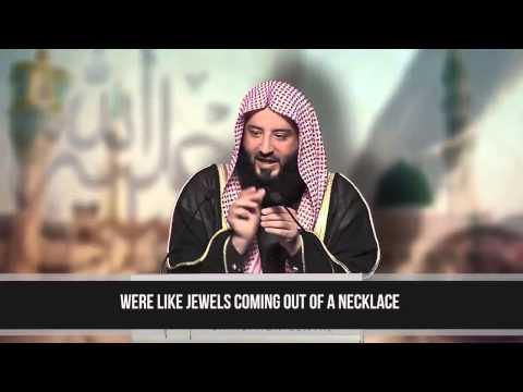 Hz. Muhammed'in ﷺ Fiziksel Tarifi (Şemail-i Şerif) - Wahaj Tarin