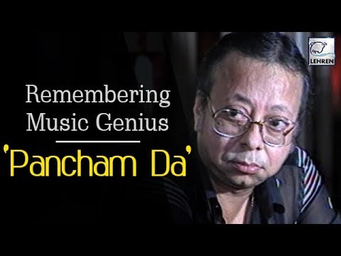 Remembering R.D Burman On His Birthday With A Special Video   Flashback Video Mp3