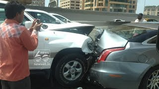 penalty for those who takes accident picture in mobile in abudabi