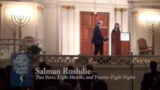 "Salman Rushdie, ""Two Years, Eight Months and Twenty-Eight Nights"""