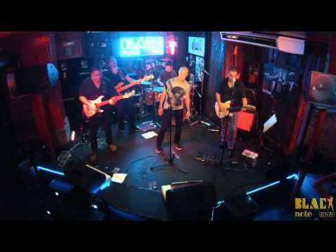 HITS COVER BAND @ Black Note Club | 4/9/2015