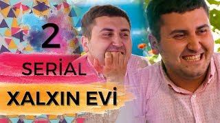 Xalxin Evi - Resul Abbasov Sehneleri #2