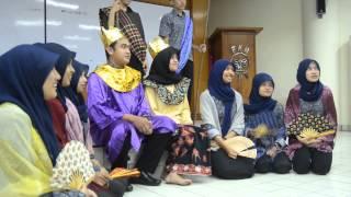 Penampilan Acromion FKH 47 Jawa Barat part1