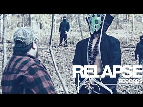 "ULTRAMANTIS BLACK - ""West Siberian Plain"" Official Track"