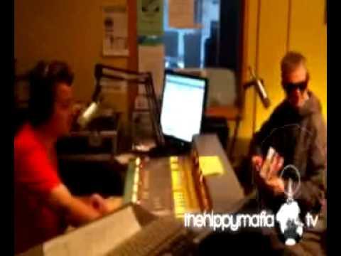 North York University Radio Interview