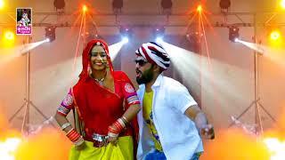 Rajsthani डीजे गाने 2017- dj पे लूलै डील भाभी रो - मारवाड़ी डीजे Banna Banni गीत वीडियो - dj पर धूम