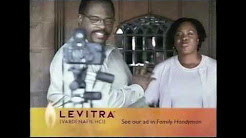 Levitra commercial (2006)