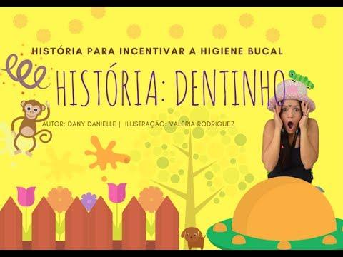 dentinho---história-infantil-sobre-higiene-bucal-|-saúde-bucal