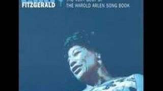Ella Fitzgerald / Come Rain or Come Shine