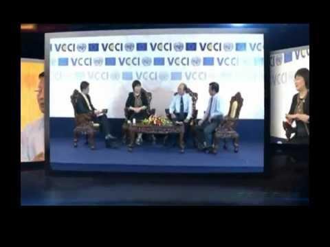 TV Talkshow CEO Forum - Consumer Issues