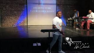 How To Get Away With Murder | Pastor Dedrick Benson