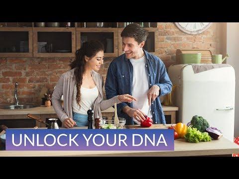 Nutrition | Unlock