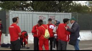 Grosseto-Sporting Recco non disputata Serie D Girone E