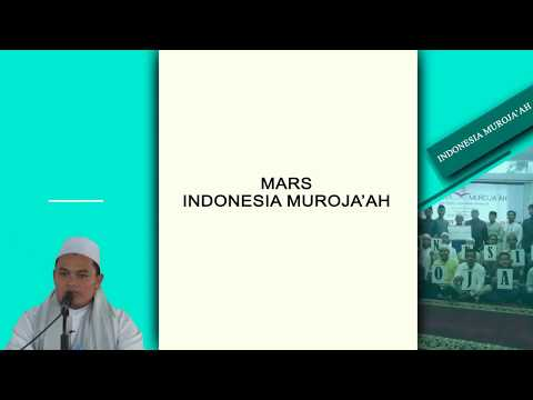 Nasyid Para Penghafal Al-Quran Persembahan dari Indonesia Murojaah