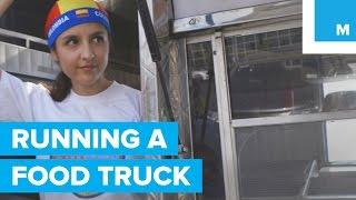 A Food Truck on the Side   Side Hustle