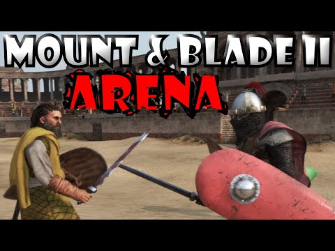 The Arena Is Scary | Mount & Blade 2: Bannerlord |