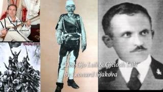 Gjergj Ukaj - Kapiten Gjelosh Luli