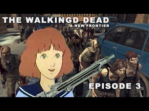 The Walking Dead a New frontiers - Episode 3 - OMFG 360 NOSCOPE !§1/§!