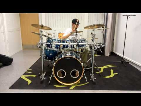 Pharrell Williams  Can I Have It Like That Drum
