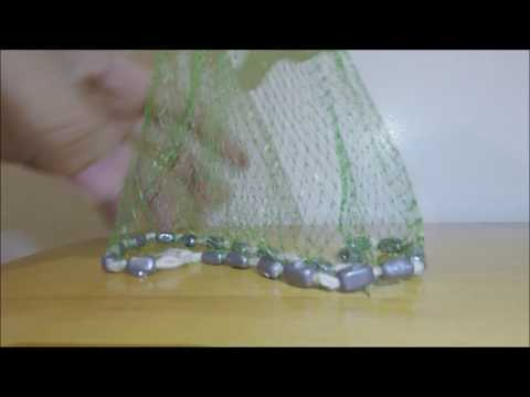 The Mini Castnet - Part 1 - DIY Build - Prototype