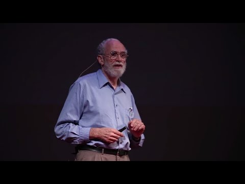 Supermassive black holes: most powerful objects in the universe | Martin Gaskell | TEDxMeritAcademy