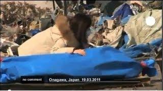 【東日本大震災】 涙をこらえ切れませ thumbnail