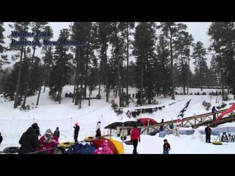Winter Park, Ruidoso, New Mexico