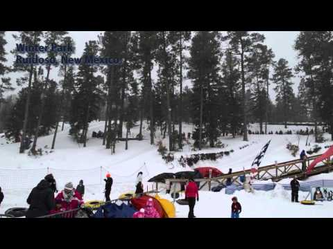 Winter Park, Ruidoso, New Mexico