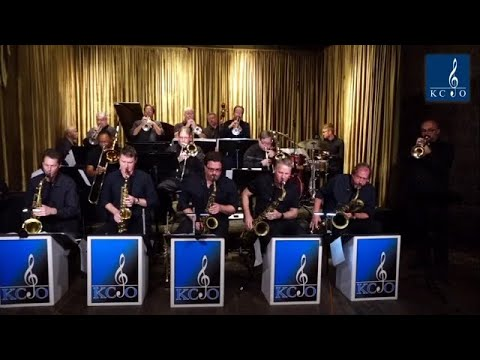 Star Sessions with the Kansas City Jazz Orchestra