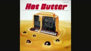 Hot Butter - Popcorn (Techno mix)