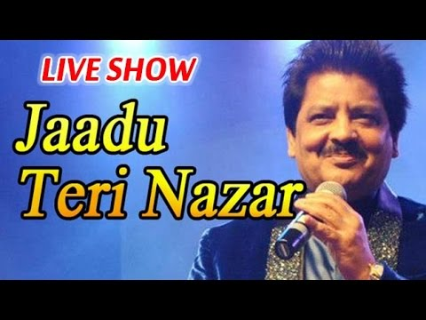 """Jaadu Teri Nazar"" 