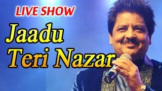 ... subscribe and stay connected - http://bit.ly/1arb882 song name jaadu teri nazar singer udit