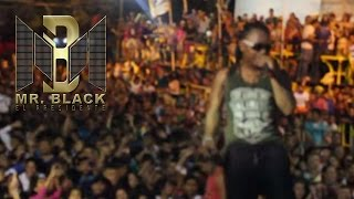 Mr Black @ Baranoa, Atlantico [Concierto] ® thumbnail