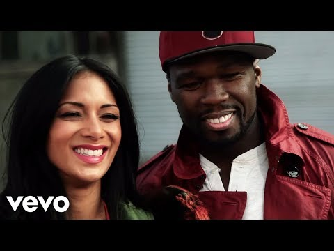 Nicole Scherzinger  Right There  ft 50 Cent