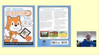 Book review of The Official ScratchJr Book