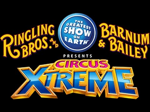 Ringling Bros. And Barnum & Bailey Circus Tampa Bays Last Shows Forever