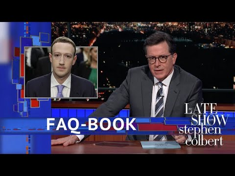 Zuck Explains Facebook To Congress