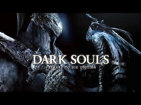 Dark Souls I, Let's Play 17, Fortaleza de Sen