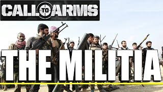 Call to Arms: The Militia w. SirHinkel