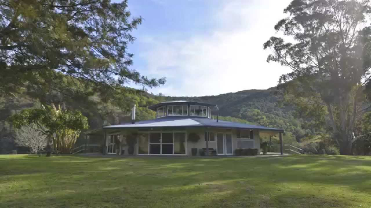 Uncategorized Everingham Rotating House the rotating house time lapse day youtube time