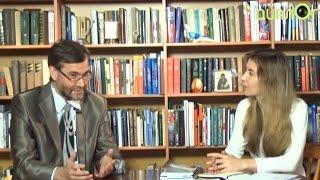 Евгений Степанов, канал ''Диалог''. В программе ''Библиотека Евгения Степанова'' - Н. Крофтс, Австралия