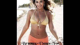 Beyonce-Dance For You(New Orleans Bounce)