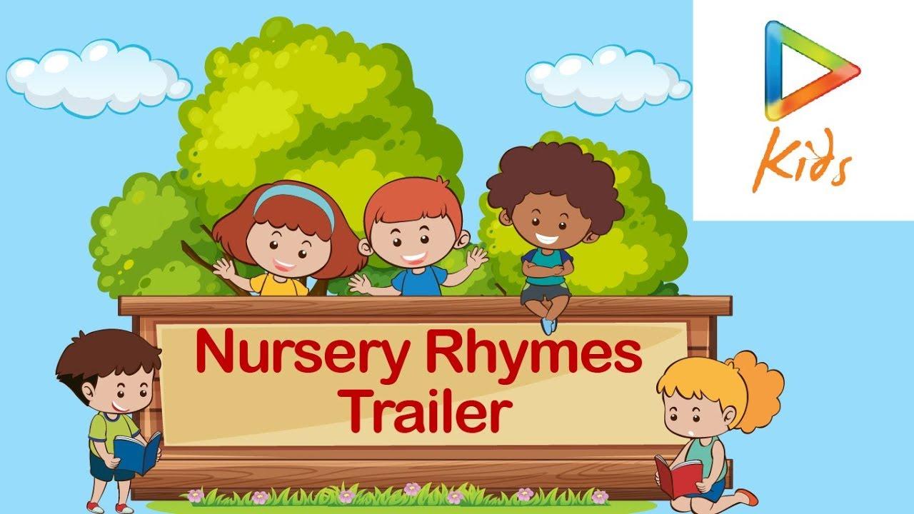 Download Nursery Rhymes Trailer 2017   Hungama Kids Trailer   Rhymes For Kids 2017
