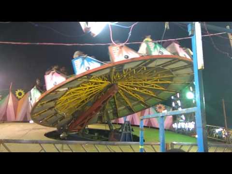 Mumbai Fun Fair|Fun Fair Games|Fun Fair Videos|Fun Fair Rides|Dangerous wheel fair