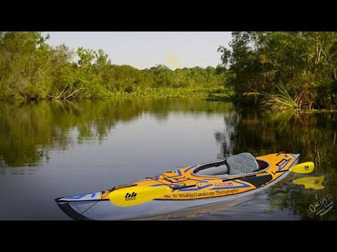 Best Inflatable Kayaks 2019 - 5 Crucial Factors to Help You
