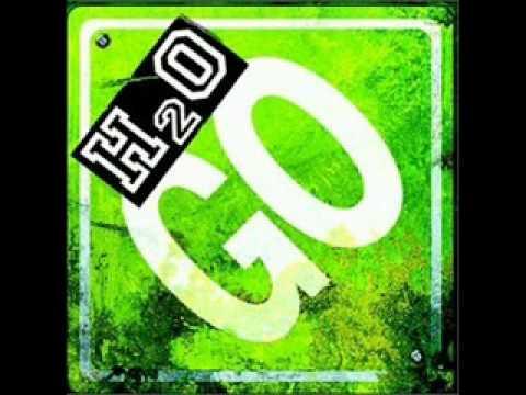 H2O - Memory Lane (Lyrics)